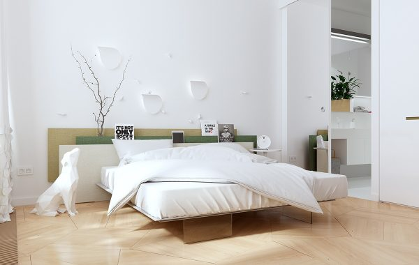 bedroom-with-cute-minimalist-decor